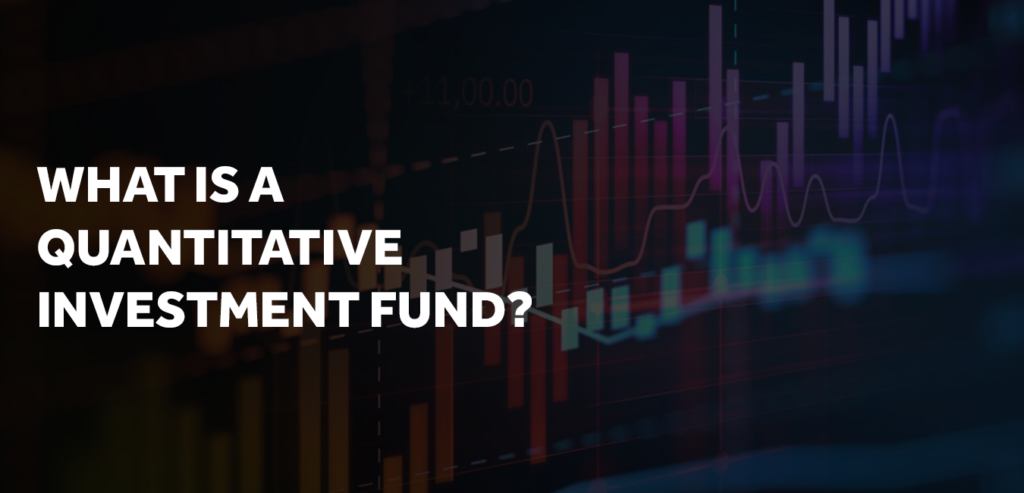 what is quantitative-investment in trading?